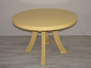 Table Fontaine Ronde  Diam 110 -